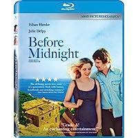 Before Midnight  [Blu-ray] [Importado]