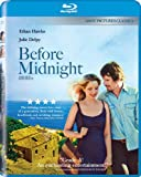 Before Midnight [Blu-ray]