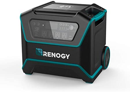 side facing renogy lycan powerbox