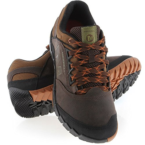 Image of Merrell Annex Walking Shoes - SS17