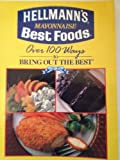 Hellmann's Mayonnaise Cookbook