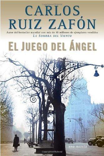Download El Juego del Ángel (Spanish Edition) by Carlos Ruiz Zafon (2008-05-13) pdf