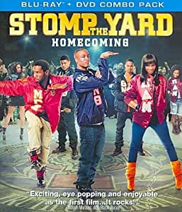 stomp the yard review In los angeles hundreds of people are gathered for an underground dance  competition there are 7 members in each squad including the female dancers.
