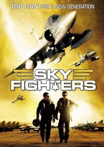 (Sky Fighters)