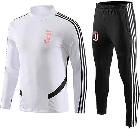 Juventus F.C. - Sudadera de fútbol para Adulto (Talla L-4XL ...