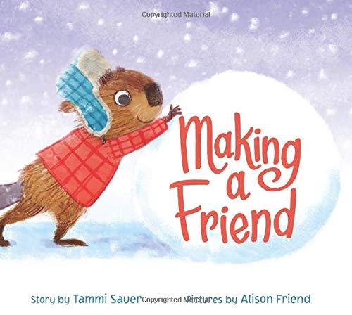 Books : Making a Friend