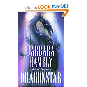 Dragonstar Barbara Hambly