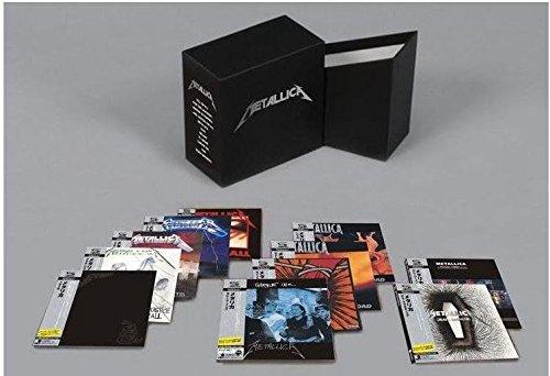 Metallica Box Set