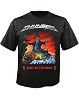 Gamma Ray Best of the Best 702391 T-Shirt