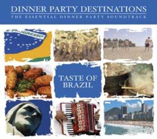 Taste of Brazil