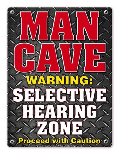 Warning Sign -