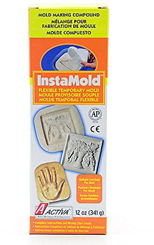 Activa Products Instamold 1 pcs sku# 1841788MA