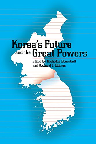 Korea's Future and the Great Powers