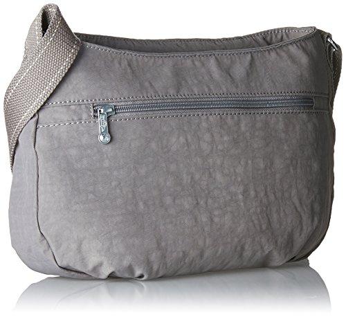 Urban Across Small C Women's Bag Shoulder Syro Kipling Grey Body aE07qZwx