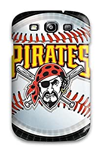 New Style pittsburgh pirates MLB Sports & Colleges best Samsung Galaxy S3 cases 5337672K586476432