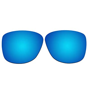 60bed8766c ACOMPATIBLE Replacement Lenses for Oakley Reverie Sunglasses OO9362 (Ice  Blue - Polarized)