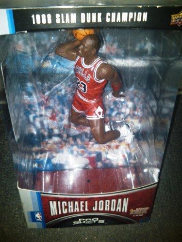 Michael Jordan 1988 Slam Dunk Contest