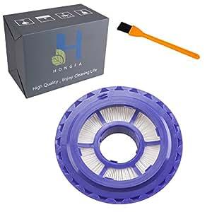 1pcs dyson dc41 post motor hepa filter hongfa replacement for Dyson dc41 motor replacement