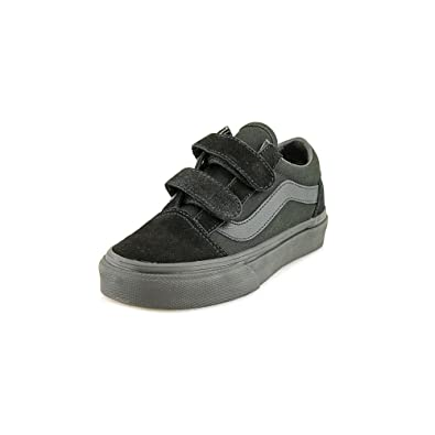 52221fe99a22c8 Image Unavailable. Image not available for. Color  Vans Youth Old Skool V  Core ...