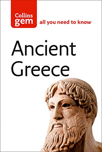 Ancient Greece (Collins Gem) por David Pickering