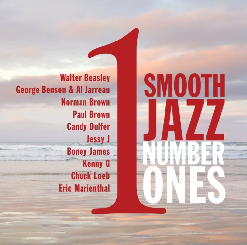 Smooth Jazz Number Ones by Concord