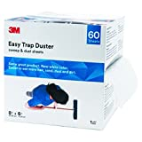 Best Floor Dusters - 3M Easy Trap Duster - sweep & dust Review