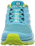 Salomon Sense Pro Max Trail Running Shoes Womens Sz