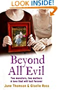 #10: Beyond All Evil: Two monsters, two mothers, a love that will last forever