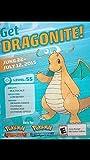 Dragonite GameStop Event Code Pokemon Omega Ruby and Alpha Sapphire