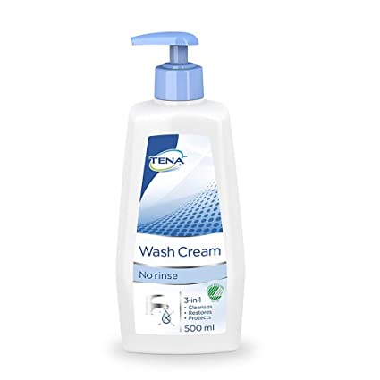 TENA Wash 500 ml Crema