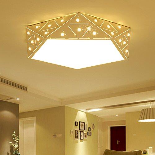 lfnrr high quality diamond bedroom led ceiling lamp living room