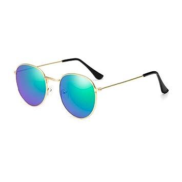 Luziang Moda Gafas de Sol Tendencias Gafas de Sol Hombres y ...