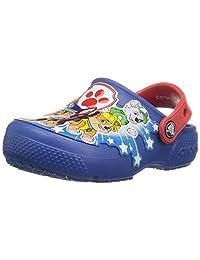 Crocs Boys' Crocsfunlab Pawpatrol K Clog