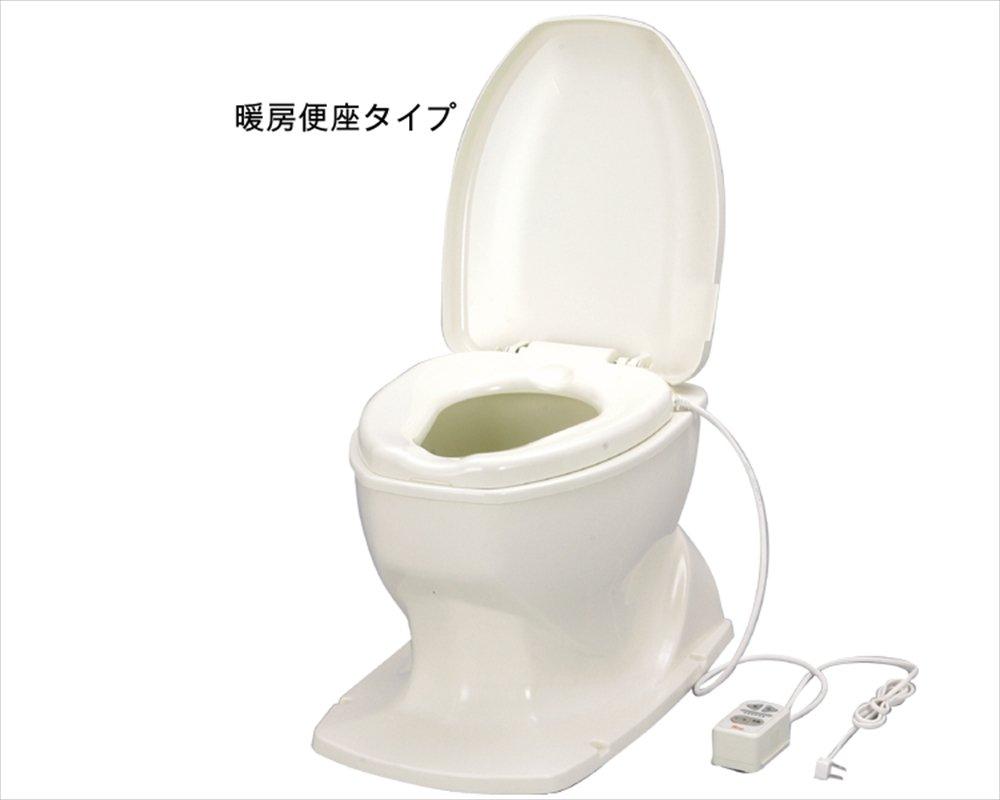アロン化成 安寿 サニタリエースOD 暖房便座 据置式 B0013UCSHE