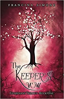 Book The Keeper's Vow: Volume 1 (Guardians)