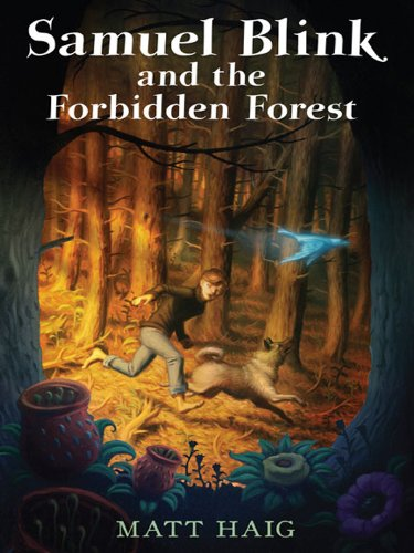 Резултат с изображение за samuel blink and the forbidden forest