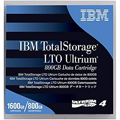 5-new-ibm-lto-4-ultrium-tapes-800gb