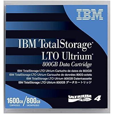 5-new-ibm-lto-4-ultrium-tapes-800gb