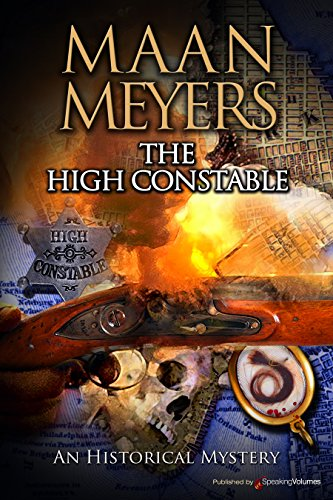 The High Constable (An Historical Mystery Series)