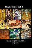 Gustav Klimt Cross Stitch Vol. 1
