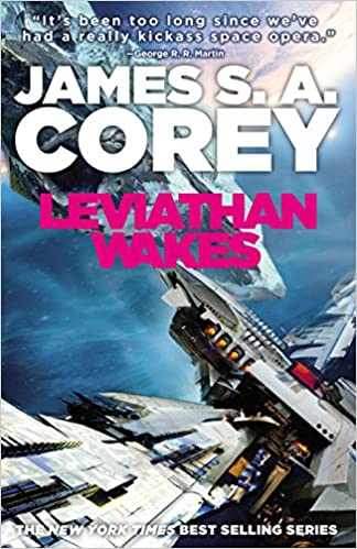 Image result for leviathan wakes corey