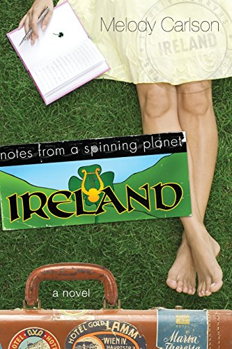 Notes from a Spinning Planet--Ireland