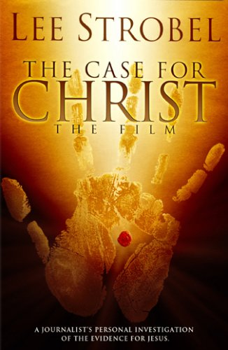 The Case for Christ by Lions Gate