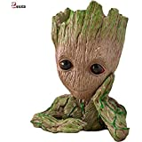 Zesta Guardians of The Galaxy Avengers Groot Action Figure / Toy / Pen Stand - GR0001