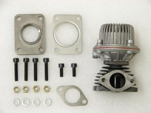 40mm GT Series Wastegate - 4 - 40 Mm Wastegate