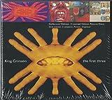 King Crimson 3-Pack