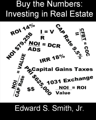 Buy the Numbers: Investing in Real Estate PDF