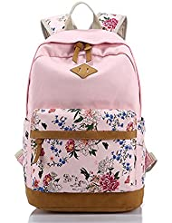 Alotpower Stylish Backpacks Schoolbag Laptop Bag Rucksack For Boys Girls
