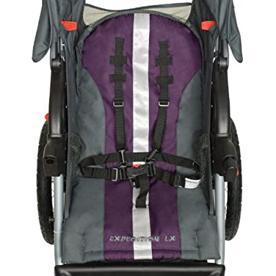 Baby Trend Expedition LX Jogger, Elixer (Only stroller) by Baby Trend that we recomend individually.