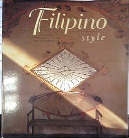 Book Filipino Style